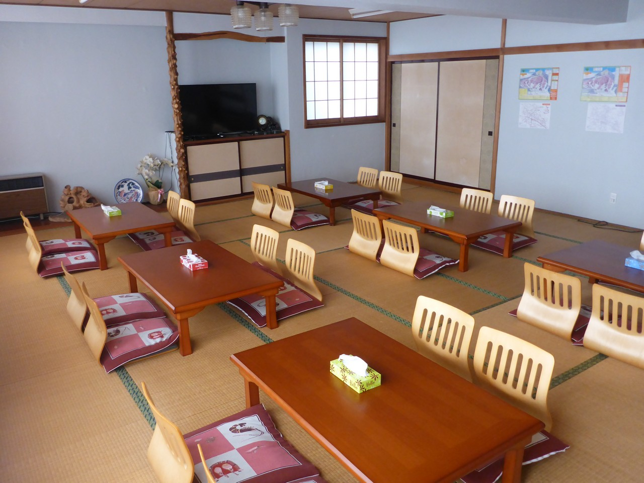 Nozawa Dream - Dining Room