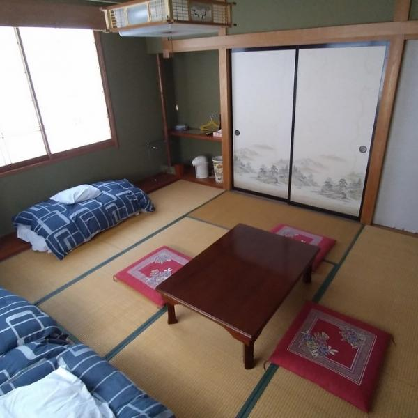 Nozawa Dream Central Triple room