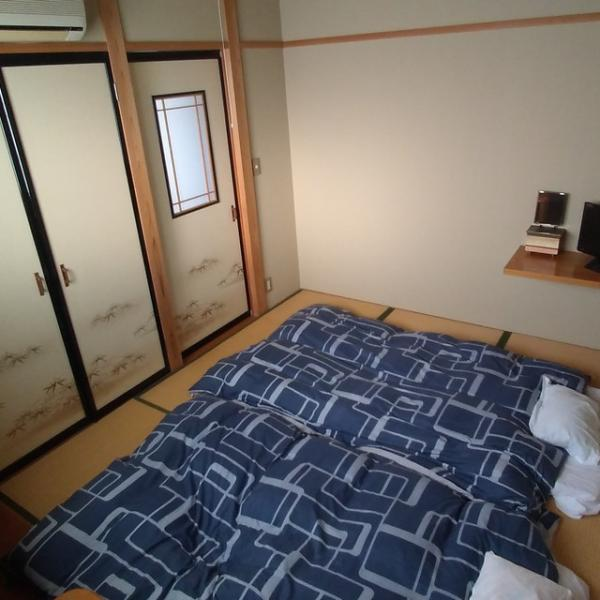 Nozawa Dream Central - Twin room