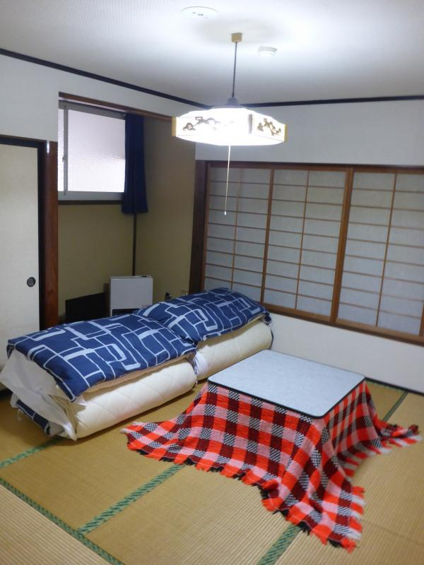 Nozawa Dream - Double Room