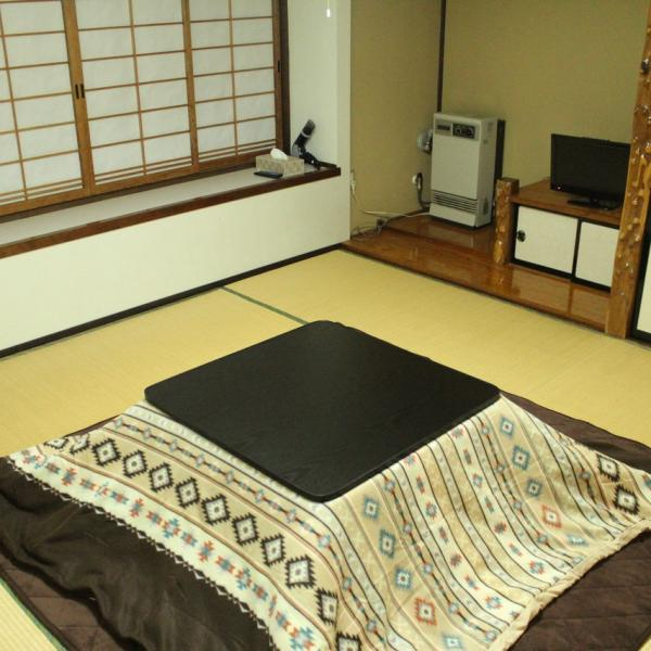 Nozawa Dream - Guest Room