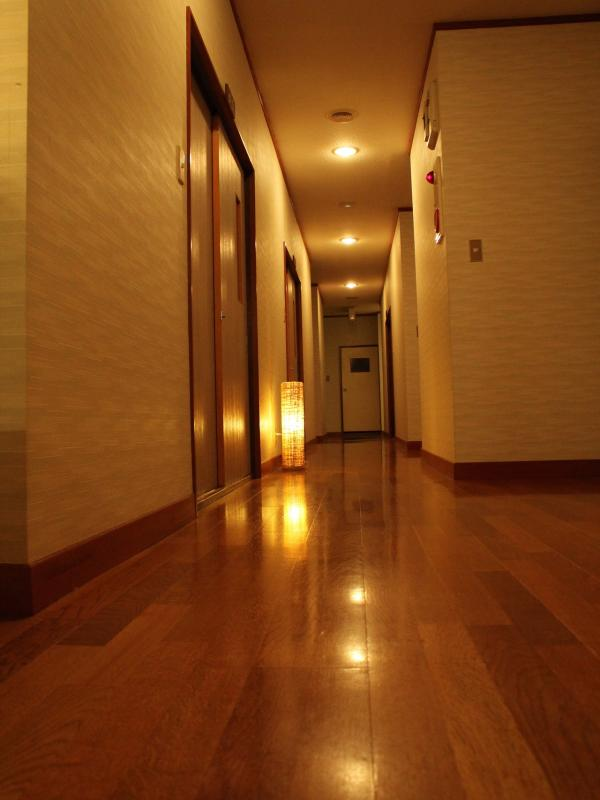 Nozawa Dream - Guestrooms floor