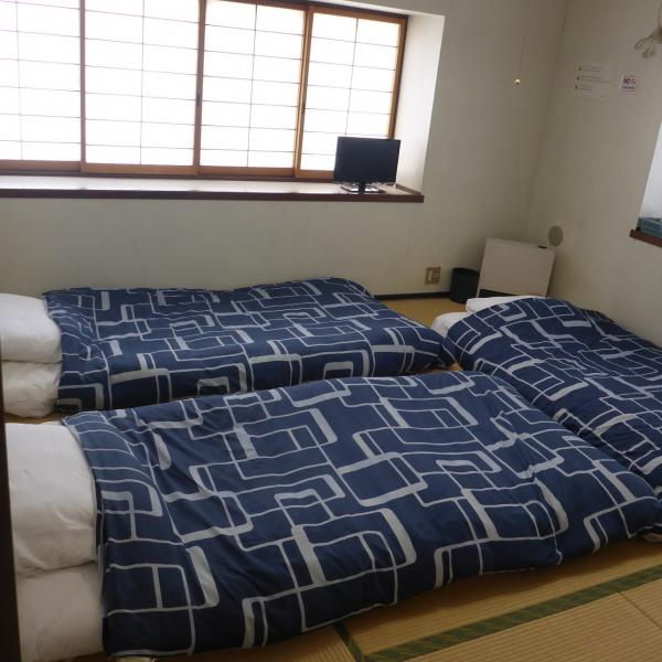 Nozawa Dream - Triple Room
